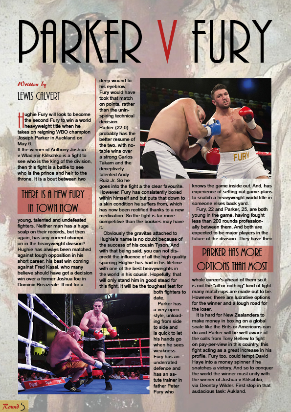 Drafte images Big Write Hook. April - May Edition 20176